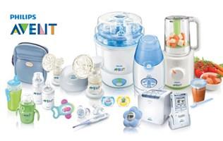 Avent - для матери и ребёнка