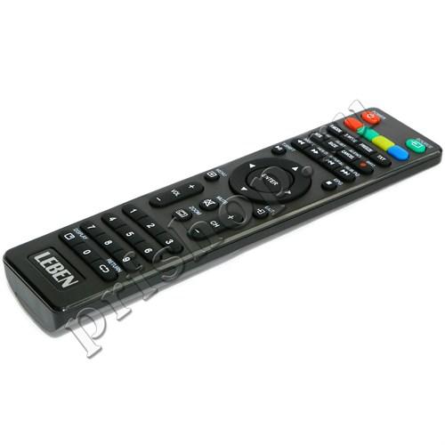 Пульт дистанционного управления (ПДУ) для телевизора - фото 10038