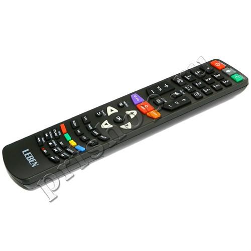 Пульт дистанционного управления (ПДУ) для телевизора - фото 10044