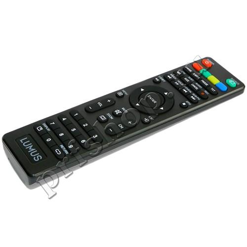 Пульт дистанционного управления (ПДУ) для телевизора - фото 10053