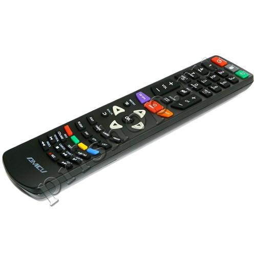 Пульт дистанционного управления (ПДУ) для телевизора - фото 10071