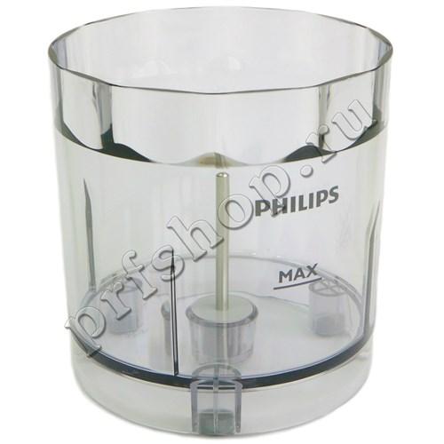 Чаша измельчителя для блендера, малая, D = 95 мм, CP9718/01 - фото 10171