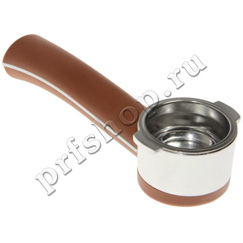 Держатель фильтра (рожок) для кофеварки - фото 10438