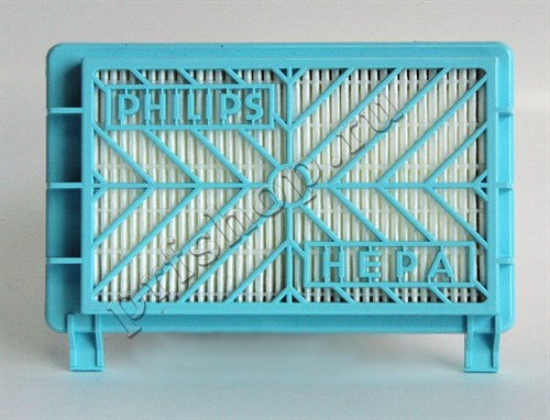 HEPA-фильтр воздушный для пылесоса, CP0333/01 - фото 3758