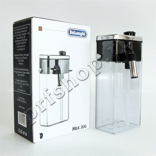 Резервуар молочный в сборе для кофемашины, DLSC006 - фото 3842