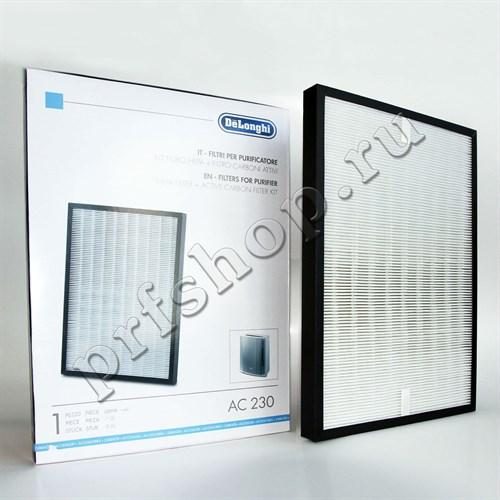 Фильтр для очистителя воздуха - фото 3872
