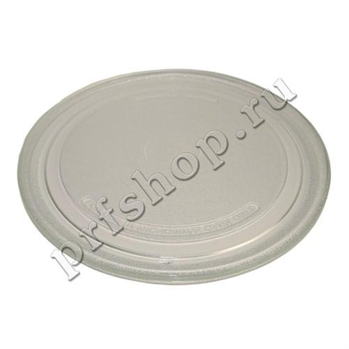 Тарелка поворотная, стекло - фото 3916