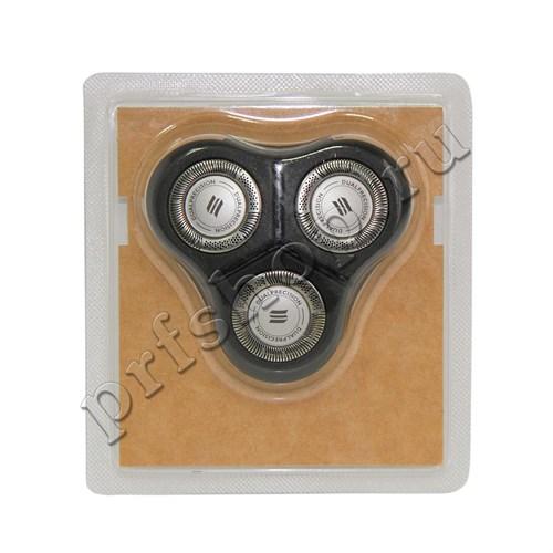 Головка бреющая для электробритвы (комплект из 3 шт.), RQ11/50 - фото 3994
