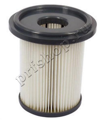 Фильтр воздушный для пылесоса, цилиндрический, H = 120 мм, CP0195/01 - фото 4235