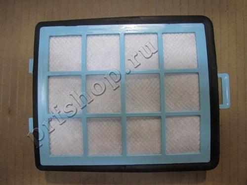 Фильтр отсека пылесборника для пылесоса - фото 4236