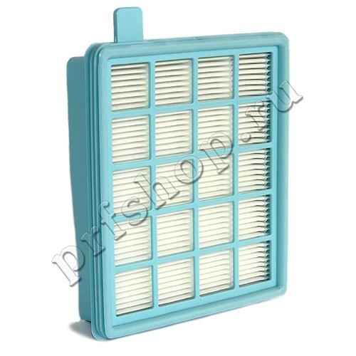 HEPA-фильтр воздушный для пылесоса - фото 4411