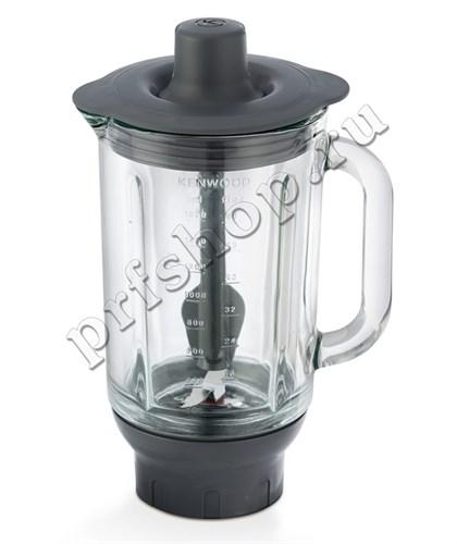 Насадка-блендер для кухонной машины, KAH358GL - фото 4429