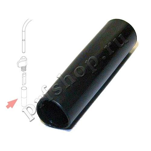 Трубка подачи пара для кофемашины, цвет чёрный, CP0330/01 - фото 4492