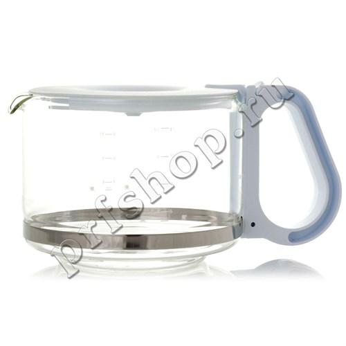 Колба (кувшин) для кофеварки, стекло, CP9201/01 - фото 4545