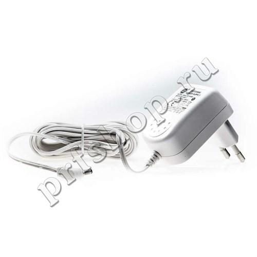 Адаптер сетевой для детского блока радионяни, CP0132/01 - фото 4552