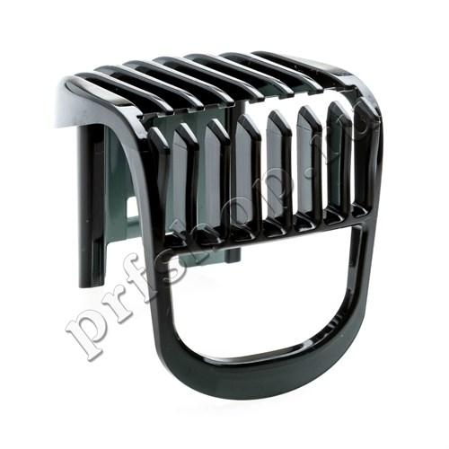 Насадка-триммер для бороды к машинке для стрижки волос, CP9319/01 - фото 4605