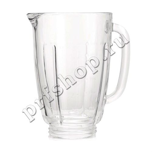 Кувшин (чаша) для блендера, CRP530/01 - фото 4643