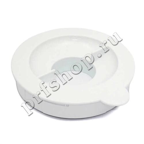 Крышка чаши блендера для кухонного комбайна, цвет белый - фото 4725