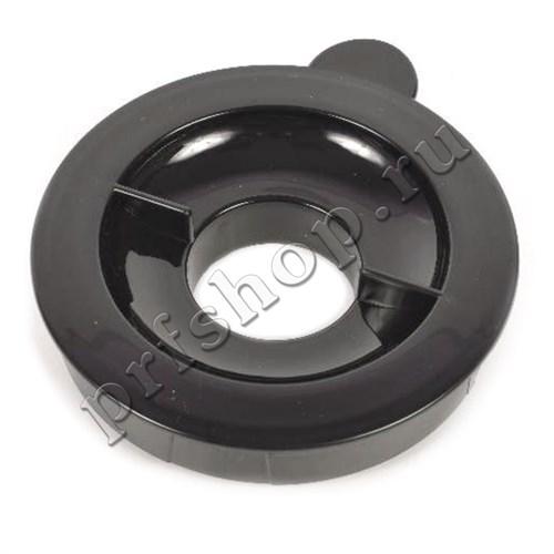 Крышка чаши блендера для кухонного комбайна, цвет чёрный - фото 4727