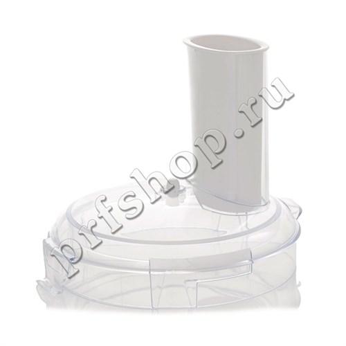Крышка основной чаши кухонного комбайна, HR3958/01 - фото 4757