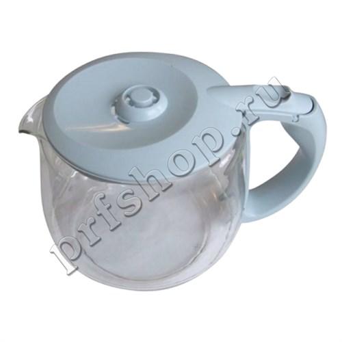 Колба (кувшин) с крышкой для кофеварки, HD7977/60 - фото 4854