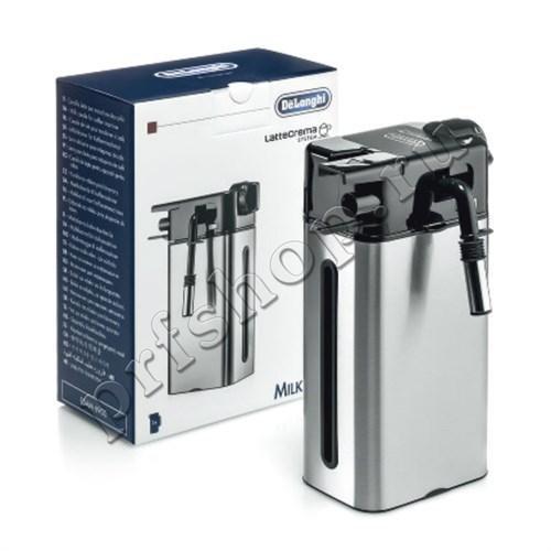 Резервуар молочный в сборе для кофемашины, DLSC008 - фото 4856