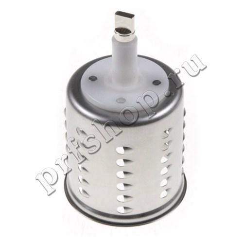 Тёрка барабанная к насадке для кухонной машине - фото 4980