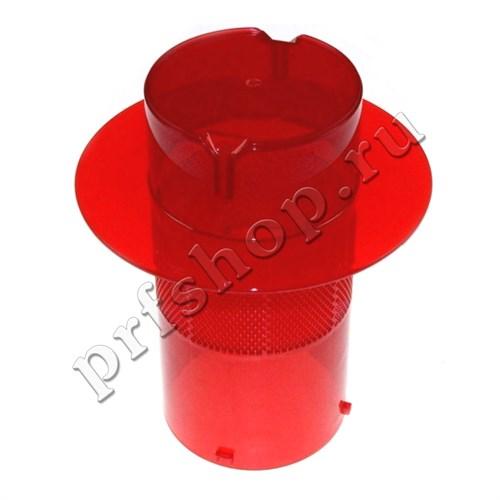 Корпус цилиндрического фильтра для пылесоса - фото 5074