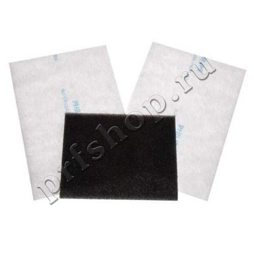 AFS-фильтр воздушный выходной для пылесоса, FC8032/02 - фото 5171