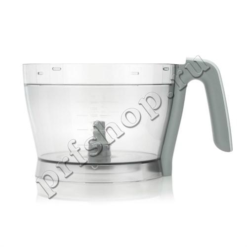 Чаша (основная) для кухонного комбайна, CRP529/01 - фото 5175