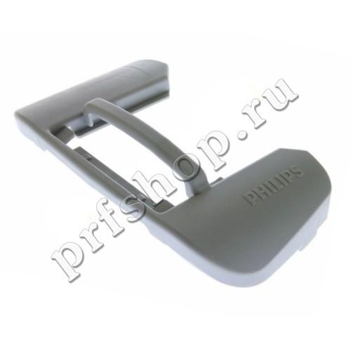 Держатель мешка (пылесборника) для пылесоса - фото 5176