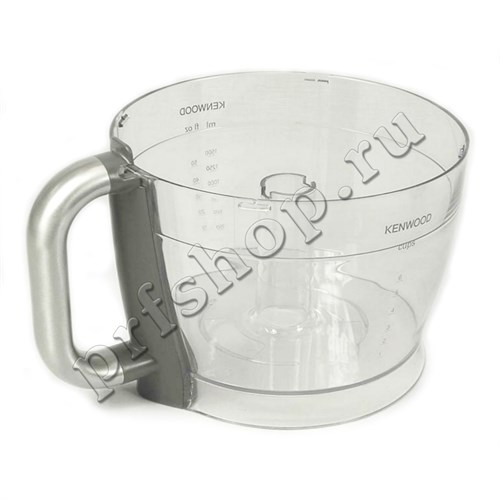 Чаша (основная) для кухонного комбайна - фото 5229