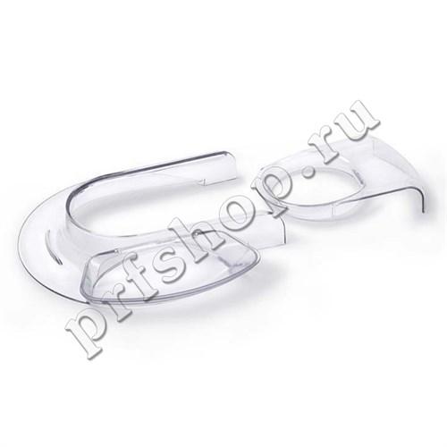 Крышка защиты от брызг для кухонной машины - фото 5336