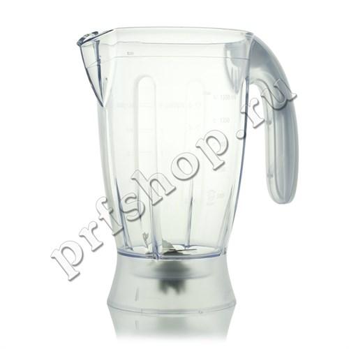 Кувшин (чаша) для блендера, HR3010/01 - фото 5411