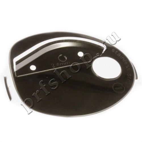 Нож (вставка) для кухонного комбайна - фото 5627