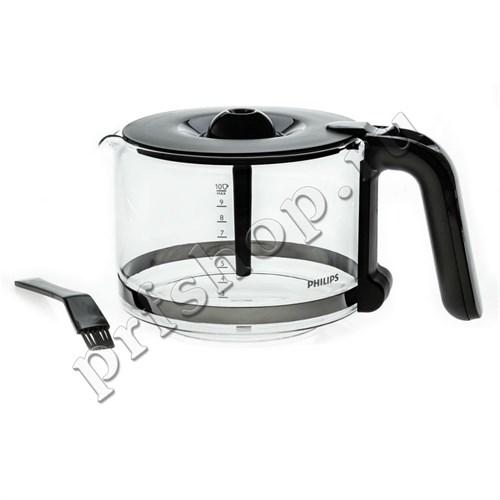 Колба (кувшин) для кофеварки, CP9948/01 - фото 5746