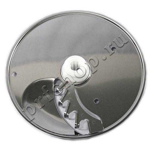Нож дисковый к насадке-измельчителю для кухонной машины - фото 5777