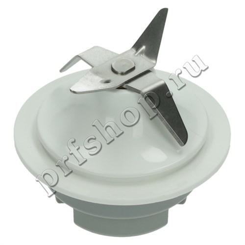 Блок ножей насадки-блендера для кухонной машины - фото 6215