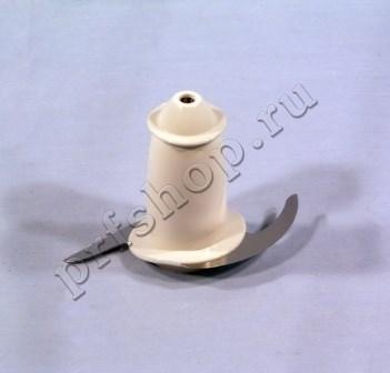 Блок ножей насадки-измельчителя для кухонной машины - фото 6266