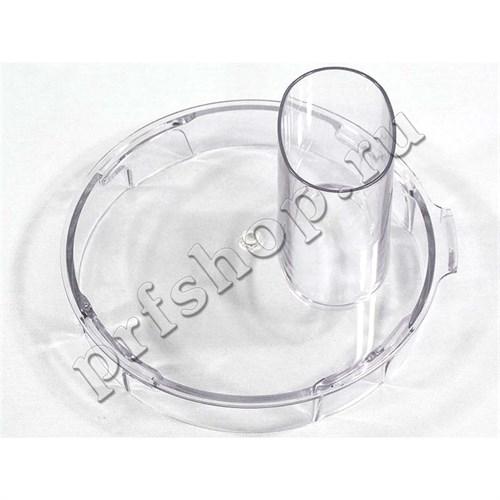 Крышка чаши кухонного комбайна - фото 6291