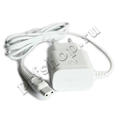 Адаптер сетевой для эпилятора, CP0640/01 - фото 6396