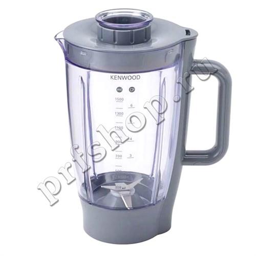 Насадка-блендер для кухонной машины, AT282 - фото 6441