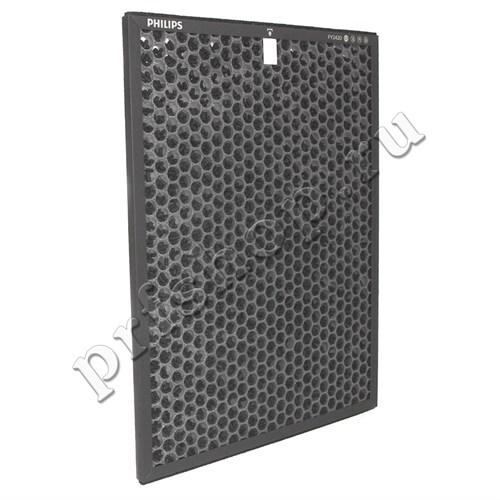 Фильтр угольный для очистителя воздуха, FY2420/30 - фото 6946