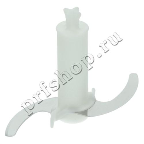 Блок ножей для чаши измельчителя ручного блендера - фото 7087