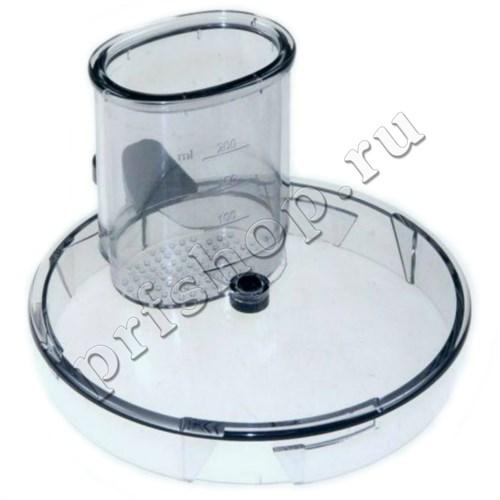 Крышка основной чаши кухонного комбайна - фото 7116