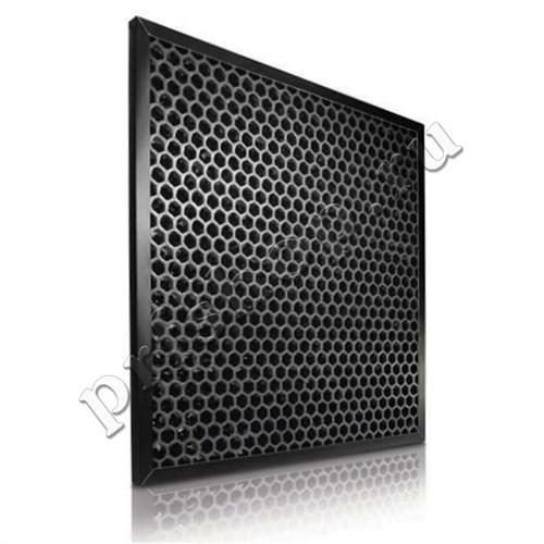 Фильтр угольный для очистителя воздуха, AC4123/02 - фото 7128