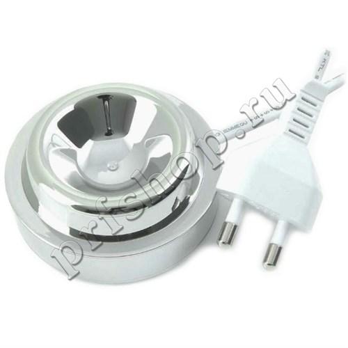 Зарядное устройство для электрической зубной щётки, CP0552/01 - фото 7216