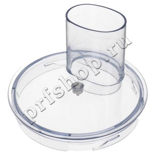 Крышка чаши насадки-измельчителя для кухонной машины - фото 7363
