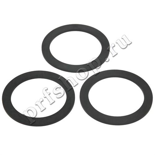 Кольцо уплотнительное для насадки-измельчителя (комплект из 3 шт.) - фото 7368