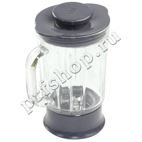 Насадка-блендер для кухонного комбайна - фото 7883